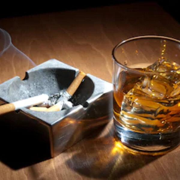 Calls to repeal ban on alcohol and cigarettes