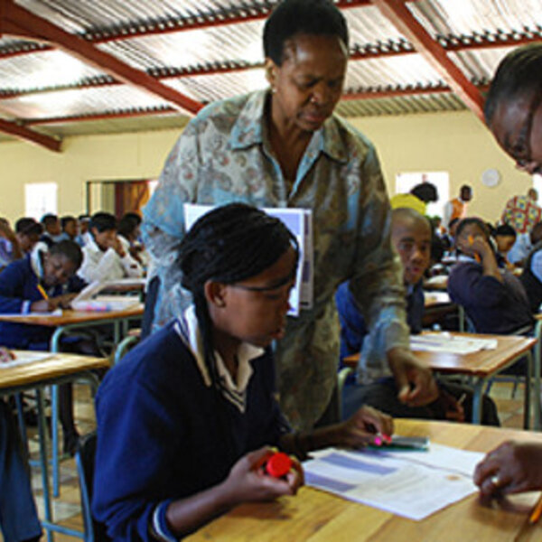 Accommodating indigenous language dialects in the 2020 Matric Exams