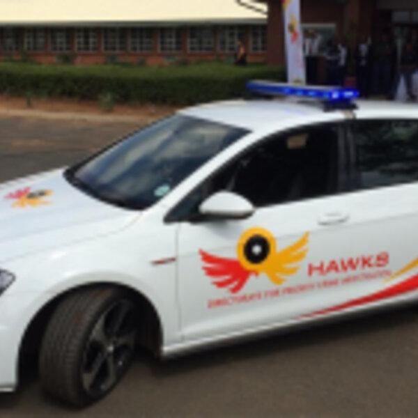 Multiple Hawks Arrests