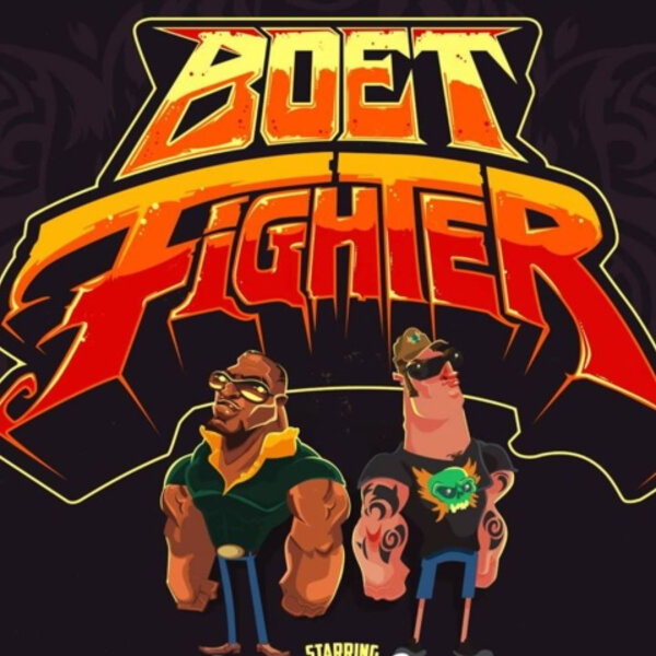 Boet Fighter, The Game
