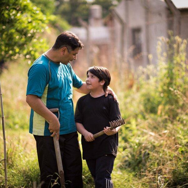 CapeTalk Dads: Teaching boys about women bodies