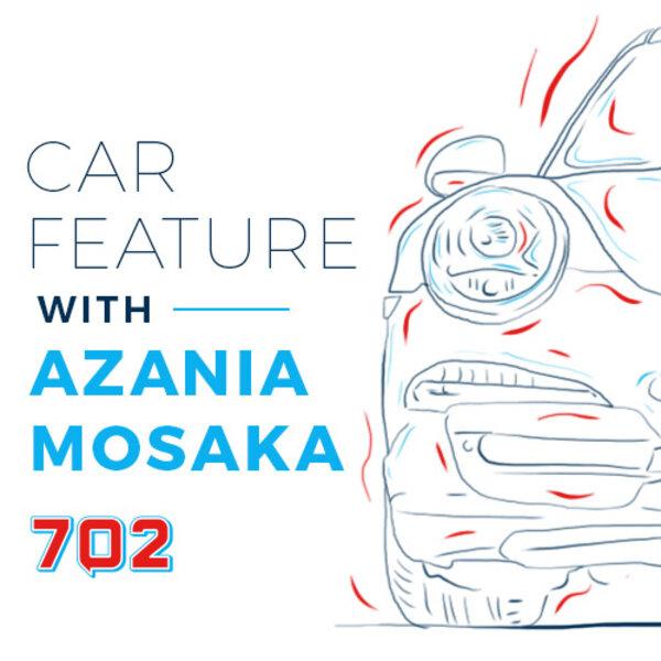 Car Feature - Automotive Art