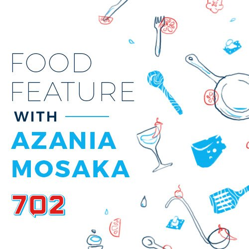 Food Feature - Vegeata