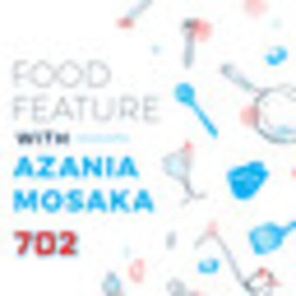 Food Feature -The Atrium