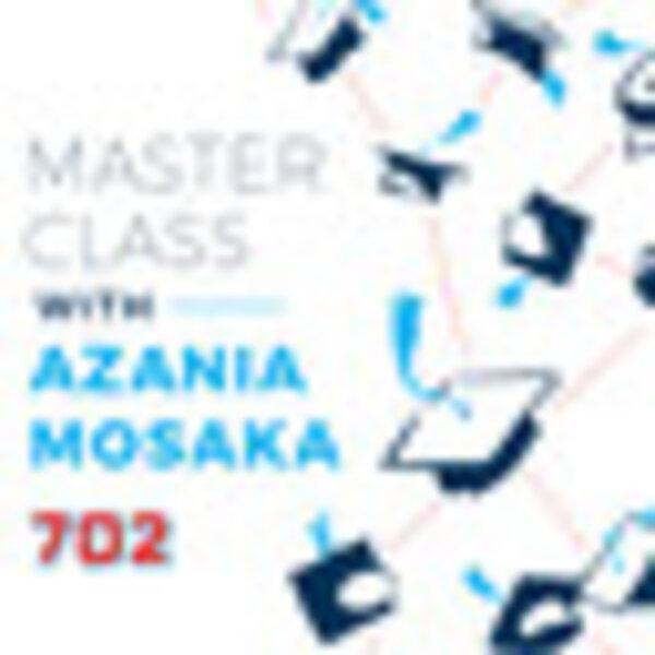 Masterclass - 4th Industrial Revolution