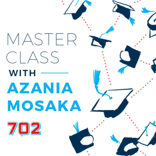 Masterclass with Esther Perel