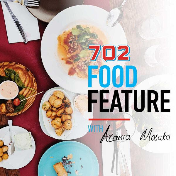 Food Feature: Kitamu