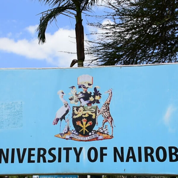 the University of Nairobi apologizes for calling student rape victims reckless.