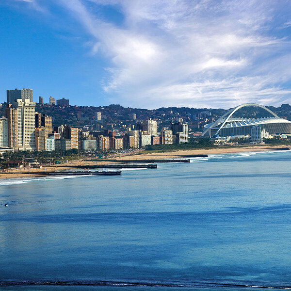 The Travel Bug – Travel locally this festive season - Durban