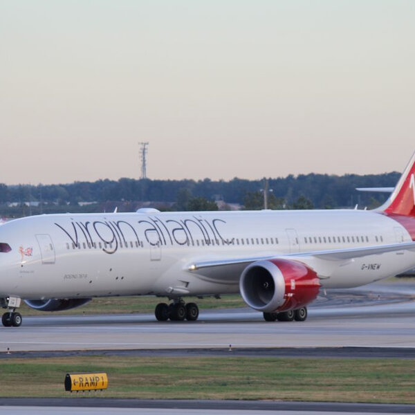 Virgin Airlines re-introducing their direct flight to CPT in October 2020
