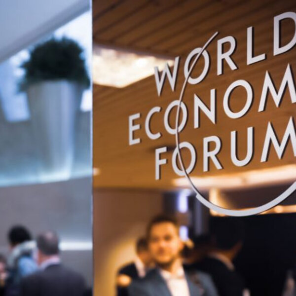Is WEF beneficial to Africa?