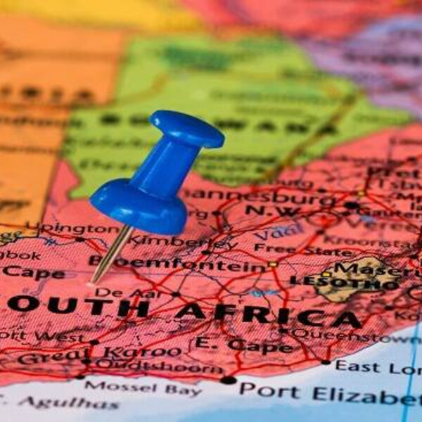 The Travel Bug –  SA announces visa waivers to boost tourism