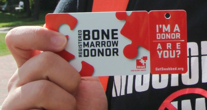 SA needs more bone marrow donors to give hope to children with blood disorders