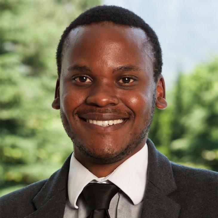 DA's young black caucus and Musi Maimane