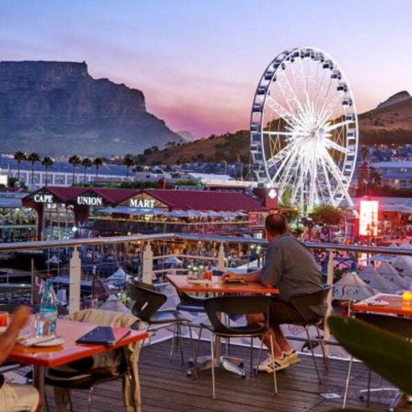 The Travel Bug – Heritage month travel – Western Cape