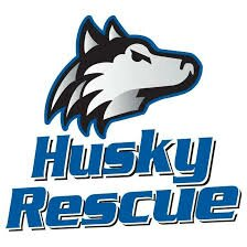 Double Dog Leg World Record Swim for Husky Rescue SA