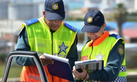#BoozeFreeRoads – Western Cape traffic festive season plan launched