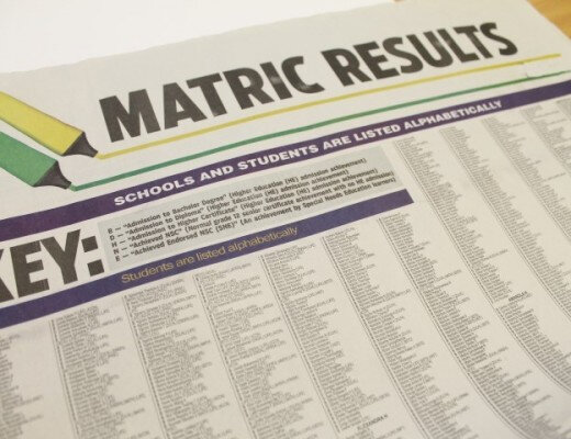 Matric results scenario planning: Know your options for any outcome