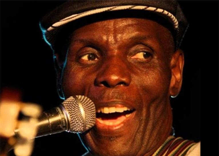 Afro jazz musician Tutu Mtukudzi dies in Zimbabwe.