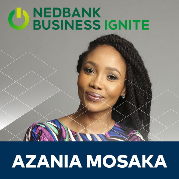 Ben & Co Designs Feedback with Azania Mosaka