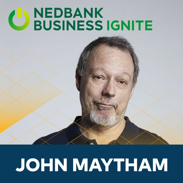Komati Foods Feedback with John Maytham