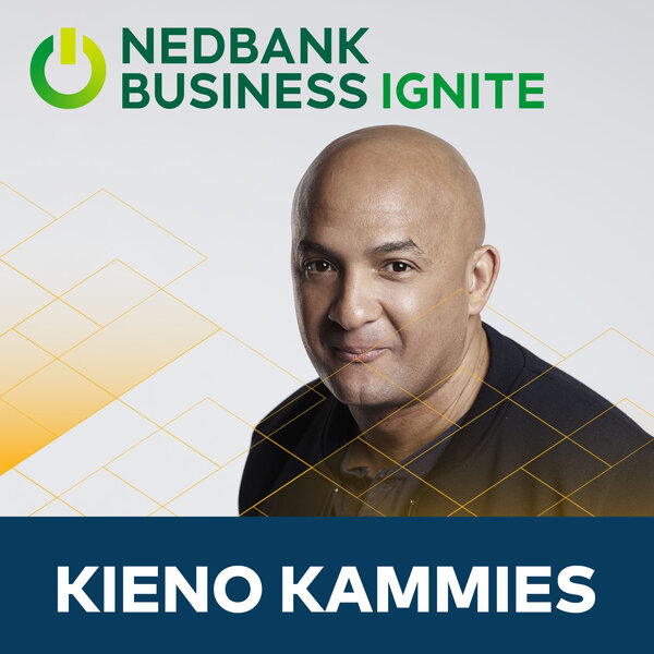 Komati Foods Feedback with Kieno Kammies
