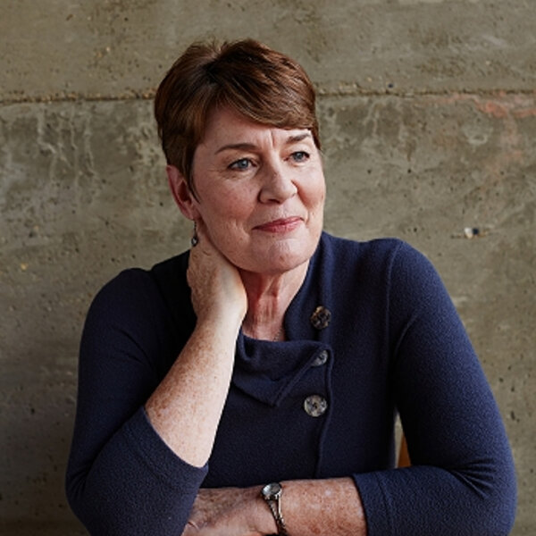 Fiona Barton's 'The Suspect' – a gripping thriller with a deeply personal twist