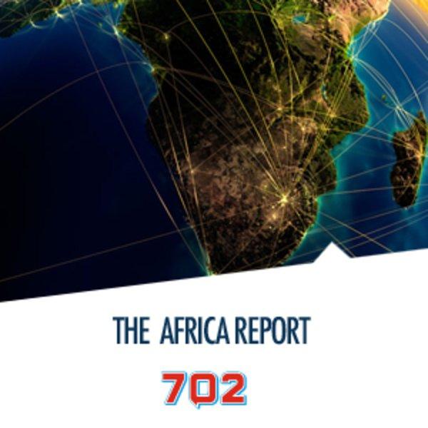 AfricaReport