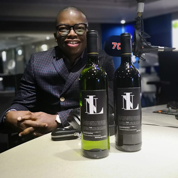 Motivational Monday guest: Wine Entrepreneur Lata Ngoasheng
