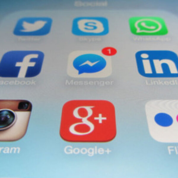 Is there a line on Social Media?