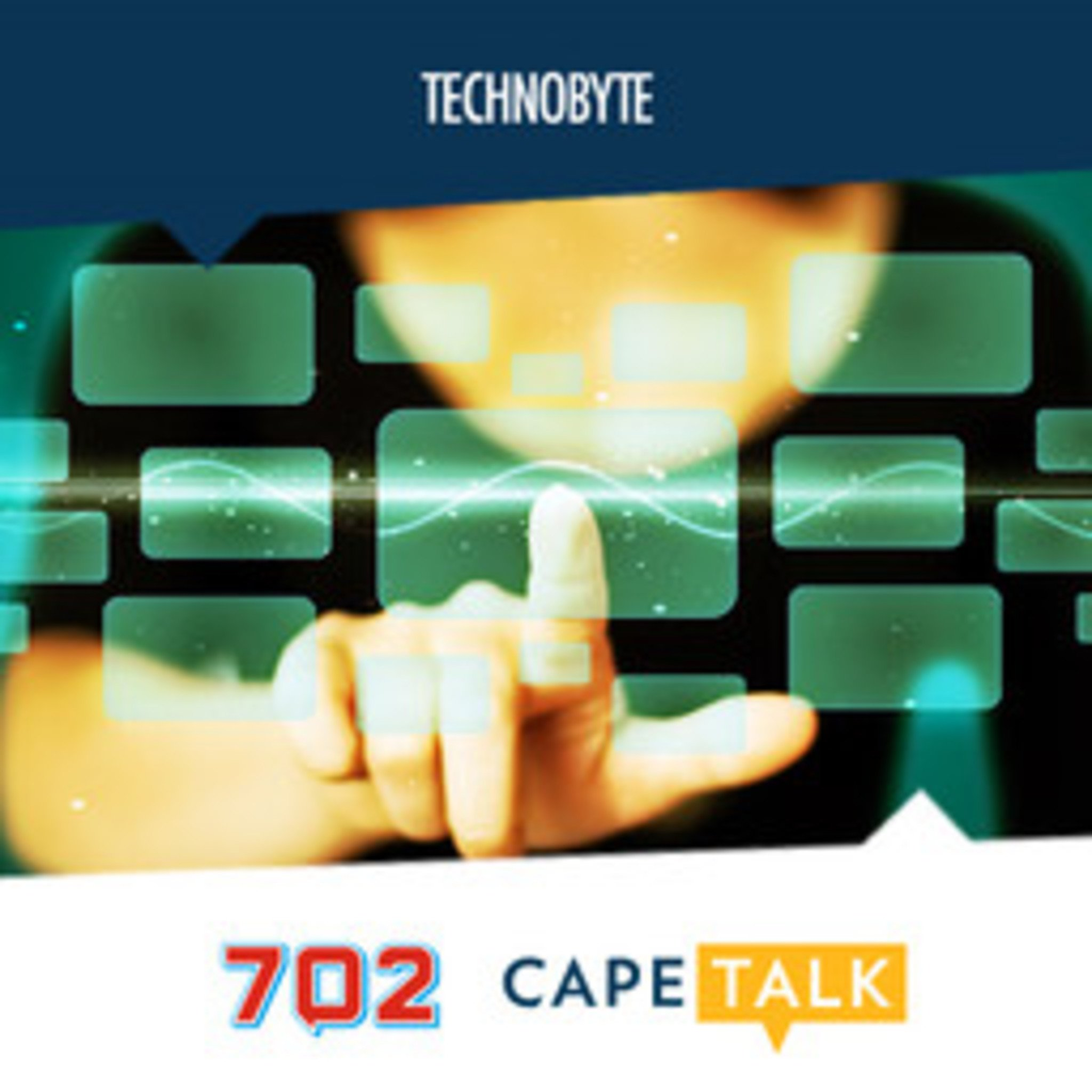 Technobyte with Aki Anastasiou: AfrikaBot