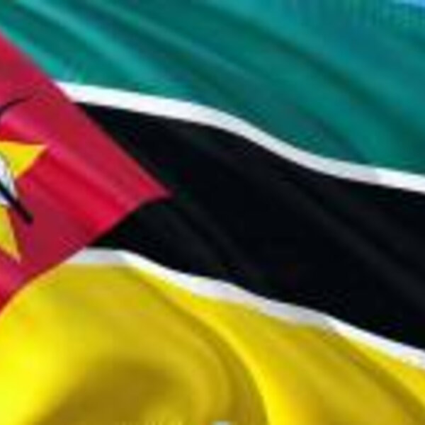 Mozambique  heads to the polls