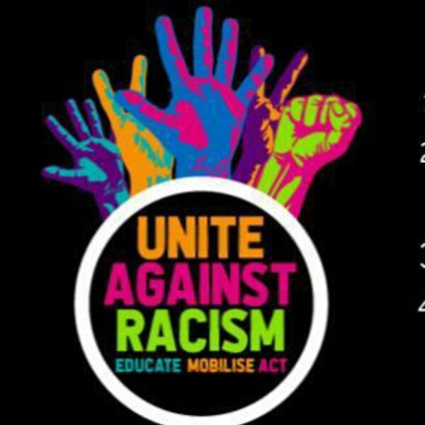Anti-racism essay competition