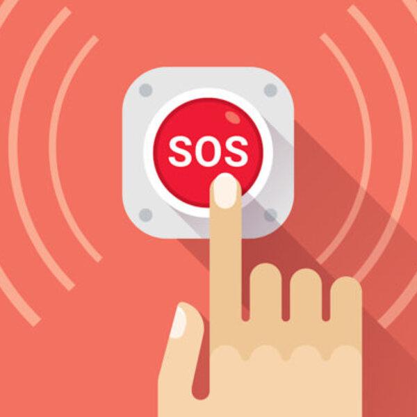 Google launches an SOS alert for Coronavirus