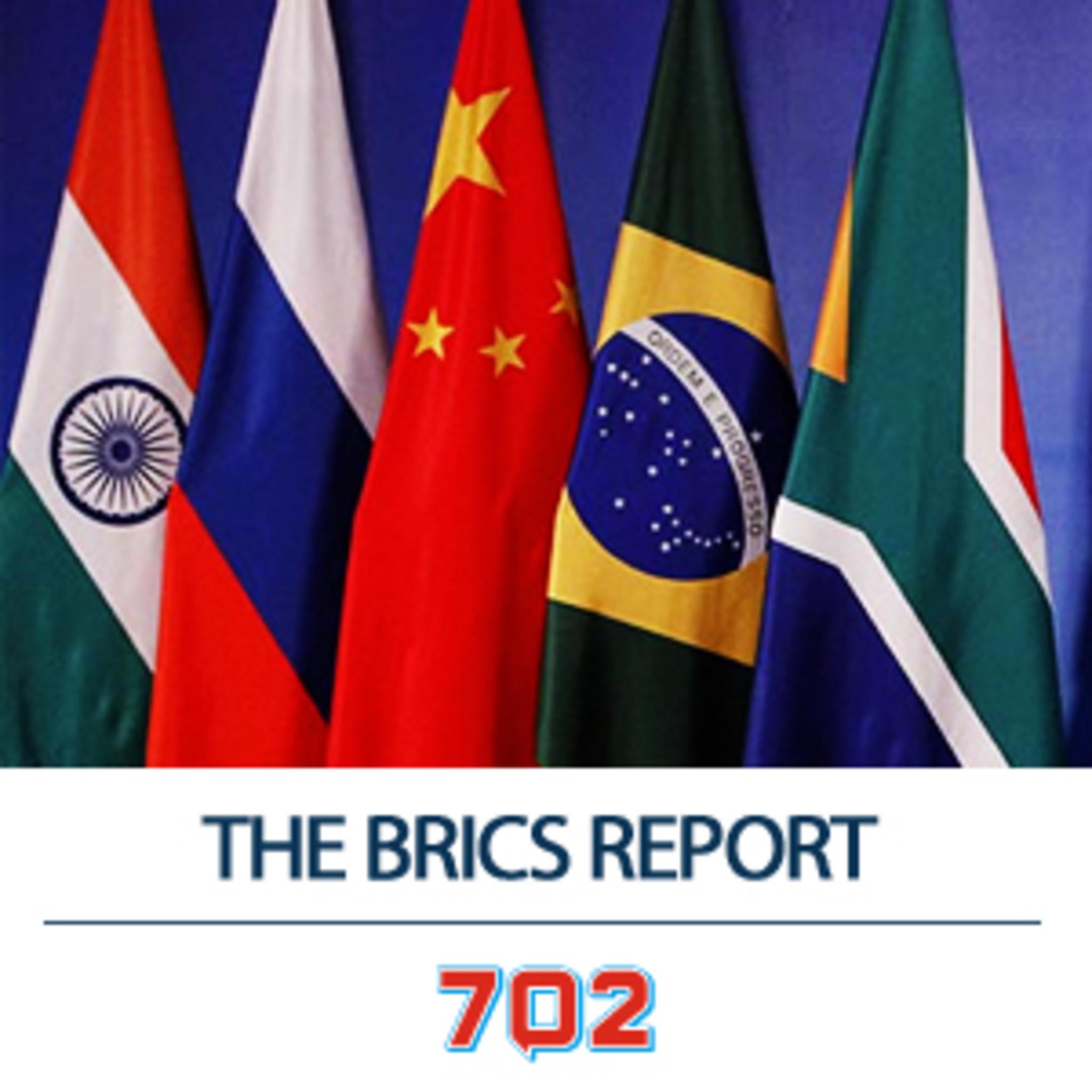 BRICS Report: China