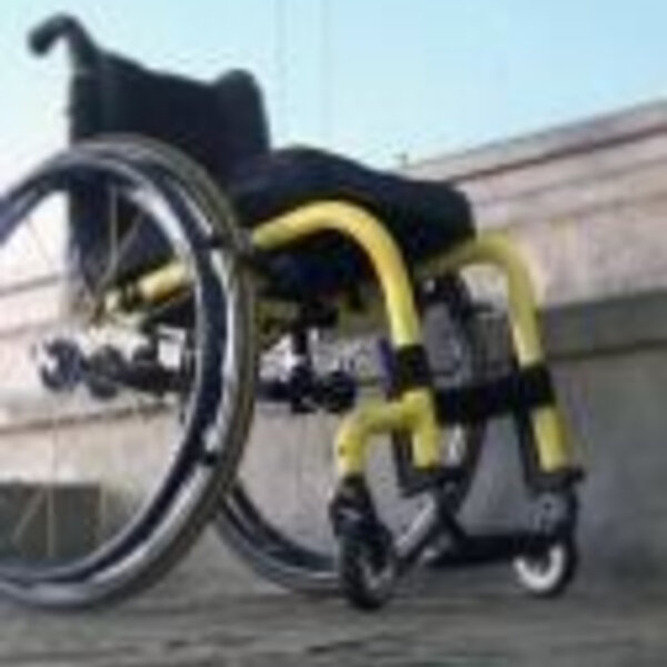 Barriers and exclusion people with disabilities face