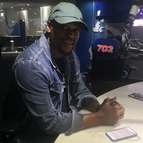 Motivation Monday: Film Director and Co-founder of Black Brain Pictures, Mandla N