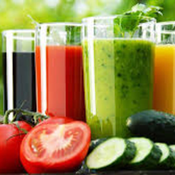 Importance of detoxing