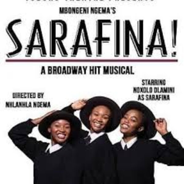 Profile Guest:  Nhlanhla Ngema, Musical artist and director of Broadway hit musical Sarafina