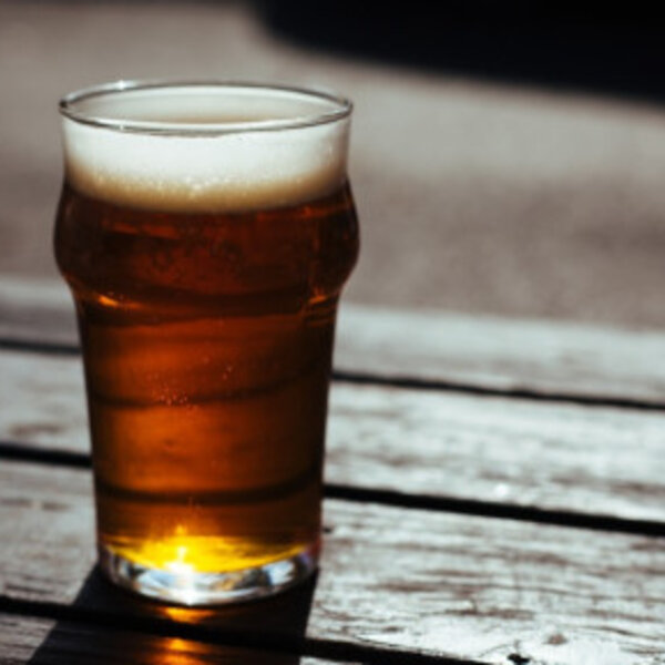 How 0% alcohol beverages could be a trigger for those struggling with alcoholism