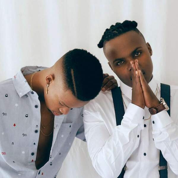 Afro Pop duo Blaq Diamond joins us as our Friday profile