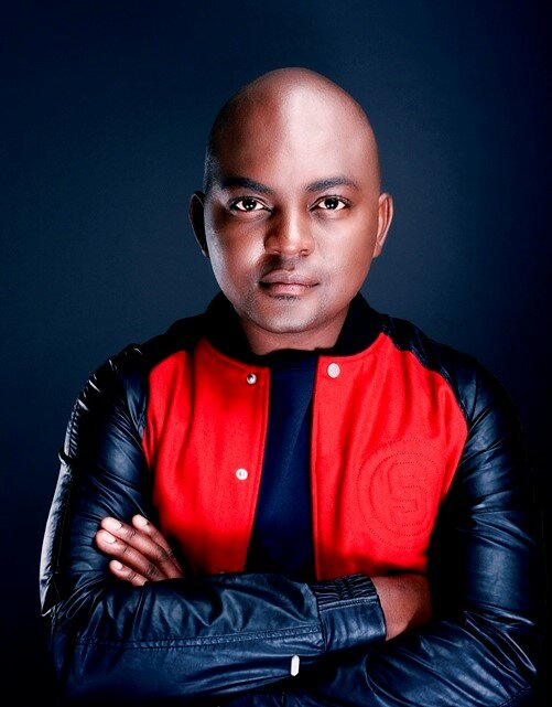 Euphonik talks to Relebogile about his journey into the property industry.
