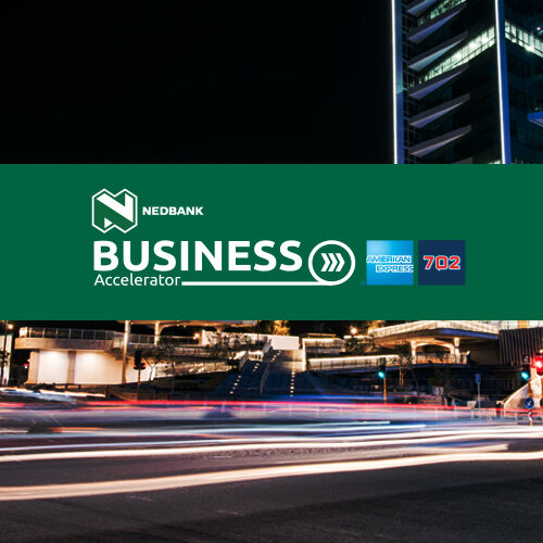 Nedbank Business Accelerator - Makwande Auctioneers