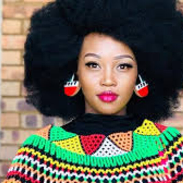 Musical theatre performer, actress and singer Nelisiwe Sibiya is this week's profile guest