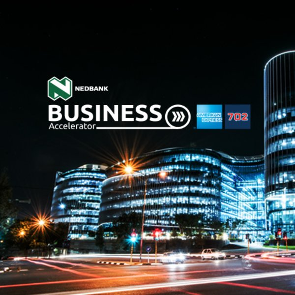 Nedbank Business Accelerator Feedback Week - Brand super heroes
