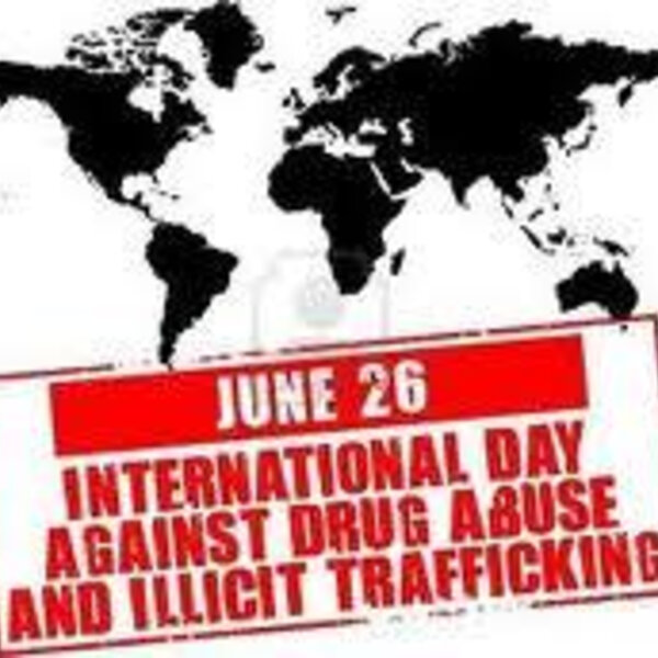 International Drug Awareness day