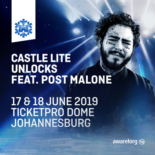 Castle Lite Unlocks a cultural hotspot of everything Hip-Hop