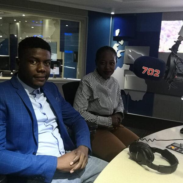 Motivation Monday: Lutendo Simethi & Ingiphile Nkosi, Founder of Ingiphile Emmanuel Education Foundation