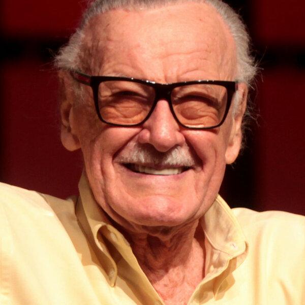 Marvel-ous Stan Lee Monday Motivation