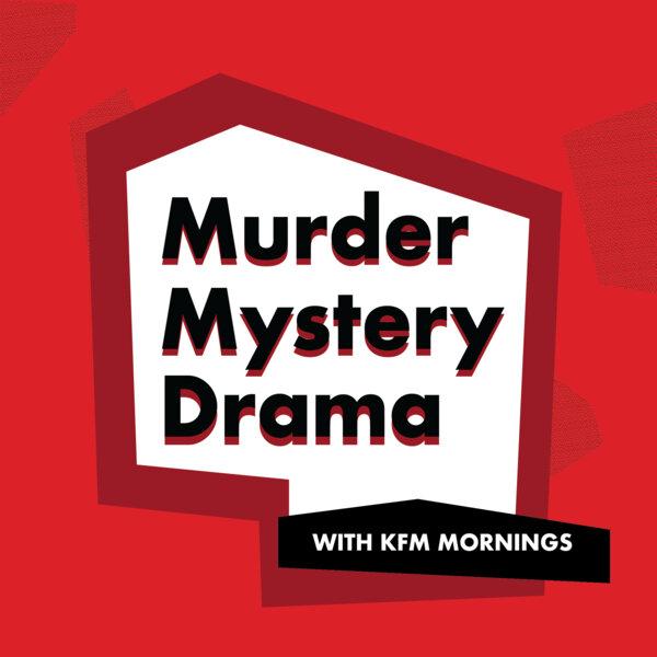 Murder Mystery: Diamonds Are Forever